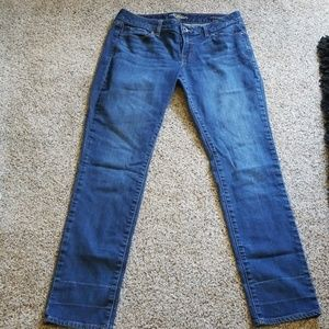 Women's size 10 Lucky Brand jeans